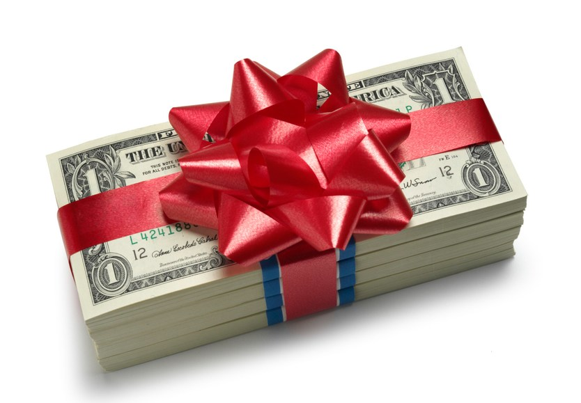 реакции картинки деньги или подарок мия